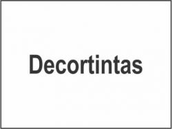 DECORTINTAS