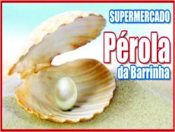 SUPERMERCADO PÉROLA DA BARRINHA
